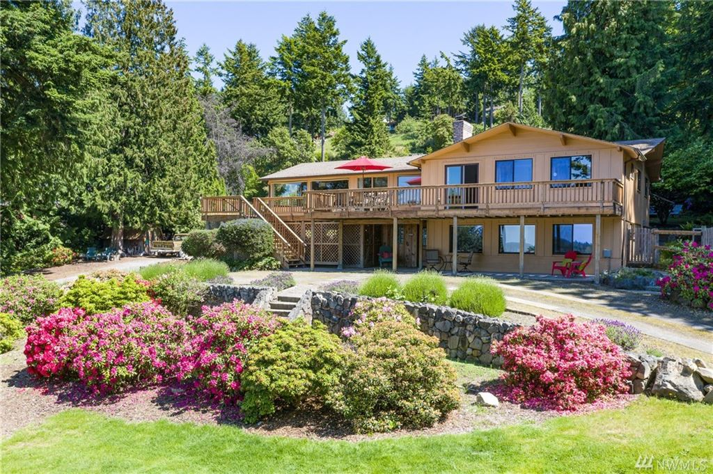 Photo for 169 Whiskey Hill Rd, Lopez Island, WA 98261 (MLS # 1471565)