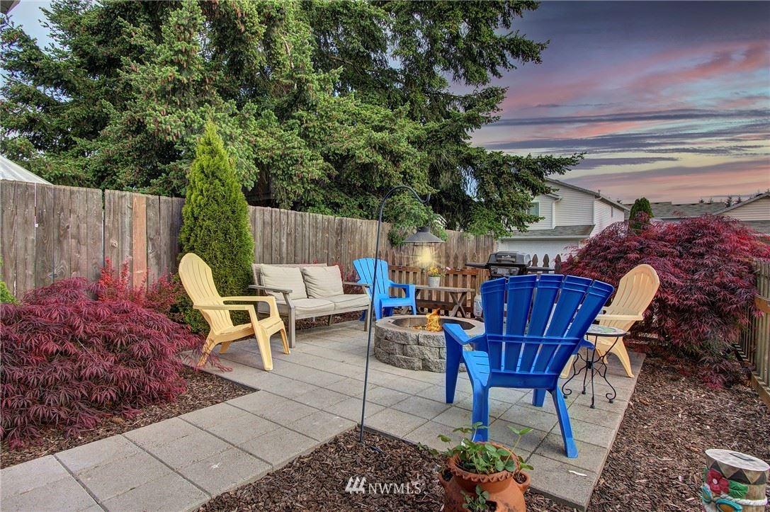 Photo of 5907 NE 54th Street, Vancouver, WA 98661 (MLS # 1772565)