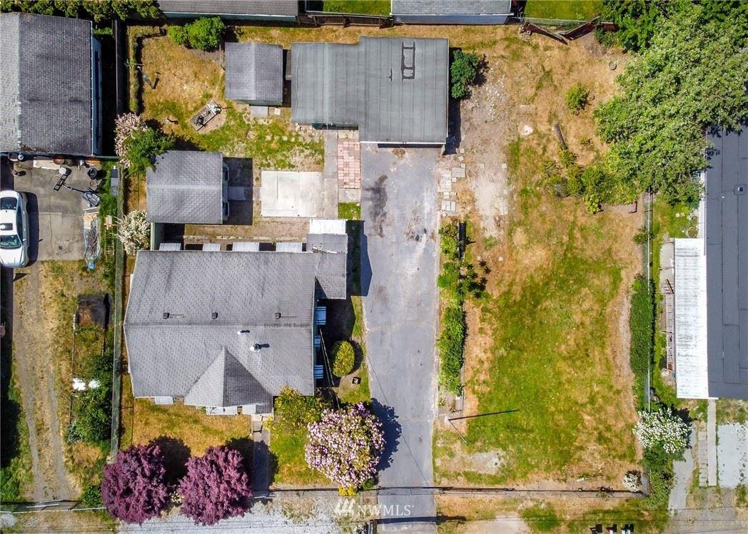 Photo of 12215 45th Avenue S, Tukwila, WA 98178 (MLS # 1775565)