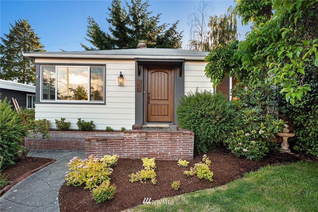 8435 40th Avenue SW, Seattle, WA 98136 - #: 1792565