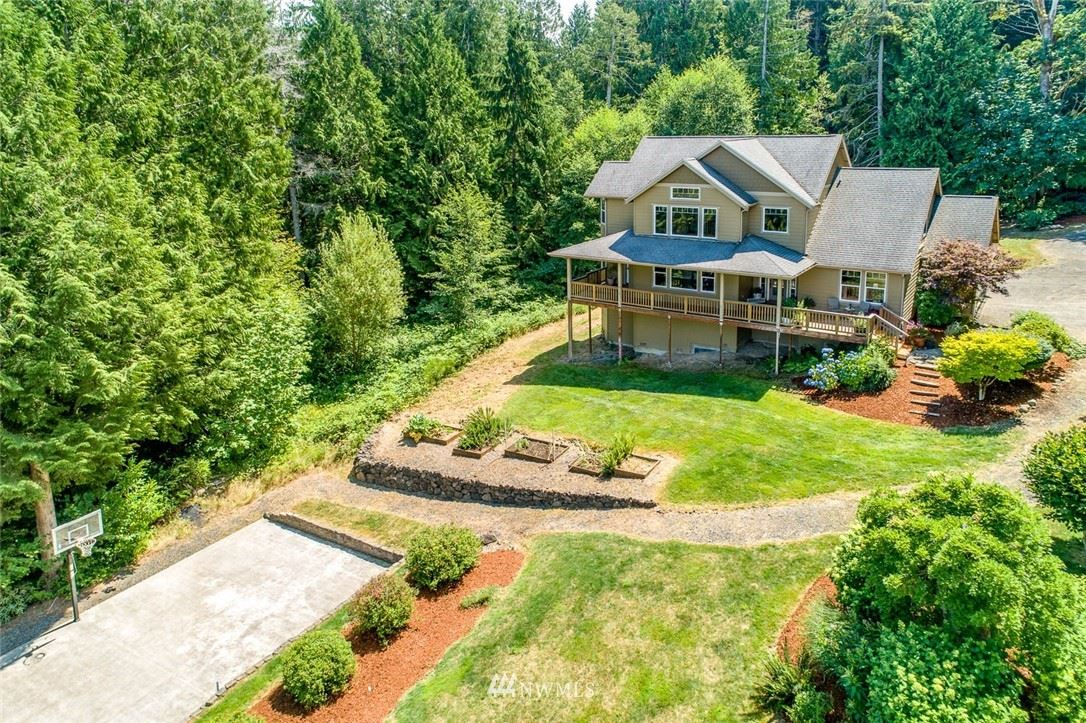 11000 NW Quiet Waters Way, Seabeck, WA 98380 - #: 1807565