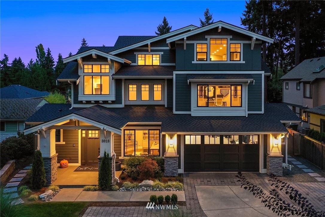 3018 108th Avenue SE, Bellevue, WA 98004 - #: 1853565