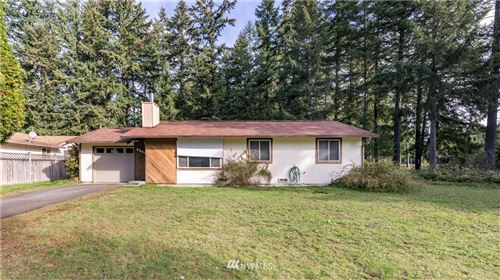 Photo of 5805 SE Pennswood Court, Port Orchard, WA 98367 (MLS # 1682566)