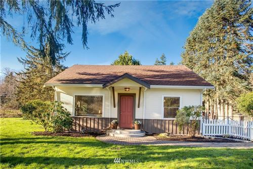 Photo of 7510 Orchard Avenue, Snohomish, WA 98290 (MLS # 1694566)