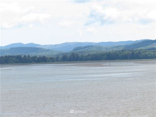 Photo of 6265 State Route 101, South Bend, WA 98586 (MLS # 1754566)