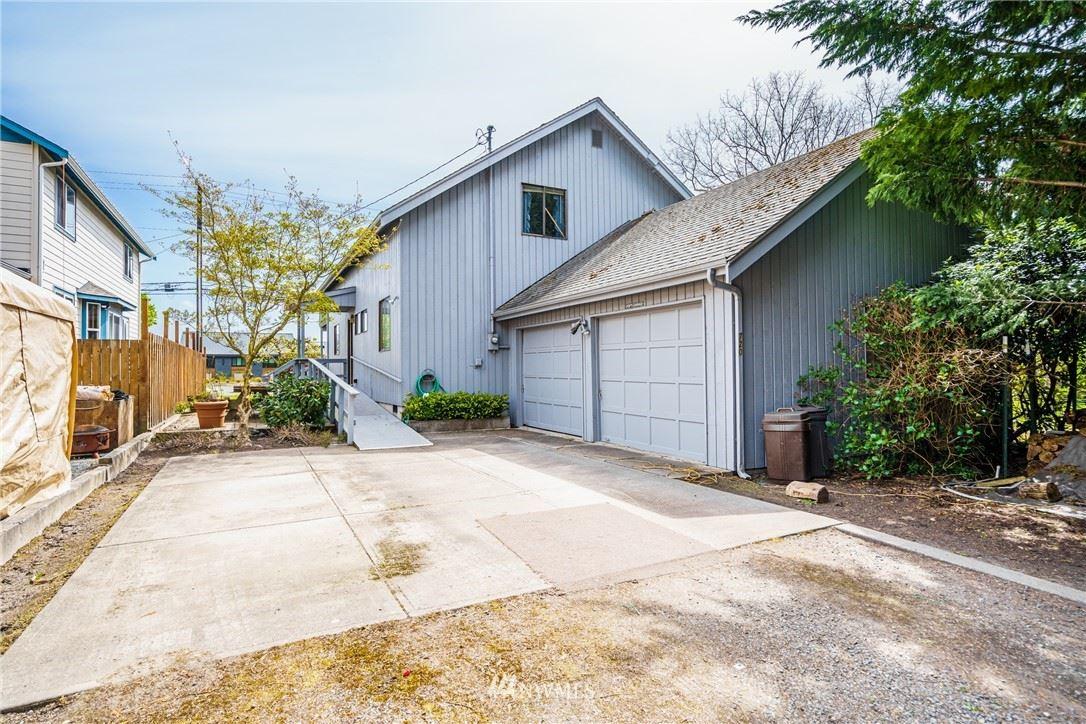 Photo of 720 Maple Avenue, La Conner, WA 98277 (MLS # 1761566)