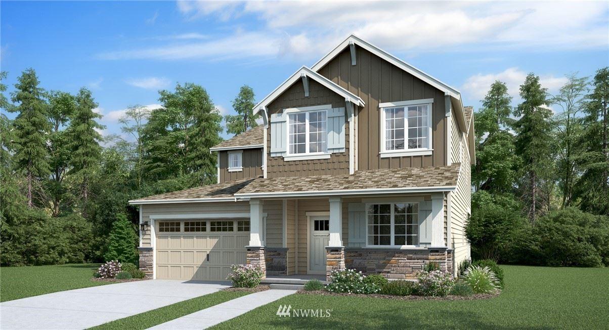 12840 192nd Place E #319, Bonney Lake, WA 98391 - #: 1786566