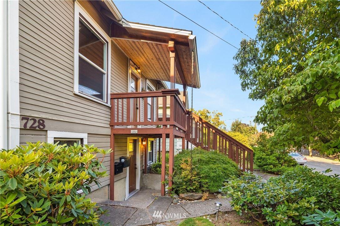 728 N 79th Street, Seattle, WA 98103 - #: 1808566