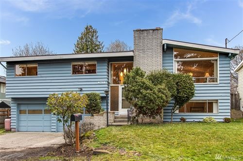 Photo of 4710 S Mayflower St, Seattle, WA 98118 (MLS # 1541567)