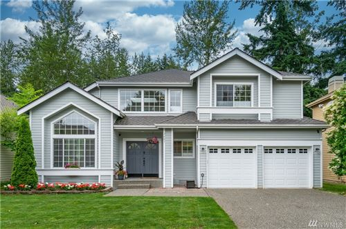 Photo of 3601 257th Ave SE, Sammamish, WA 98029 (MLS # 1625567)