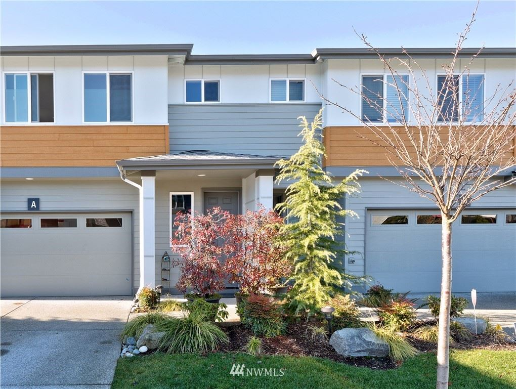 19414 37th Ave SE #A, Bothell, WA 98012 - MLS#: 1693567