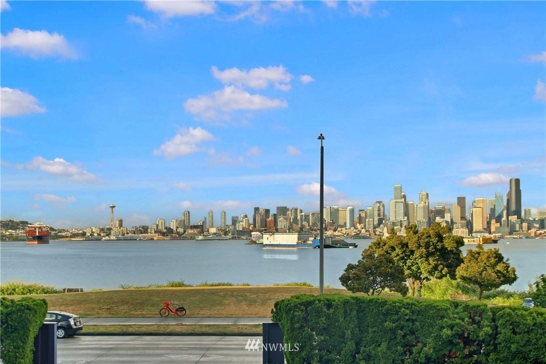Photo of 1737 Harbor Avenue SW #S106, Seattle, WA 98126 (MLS # 1788567)