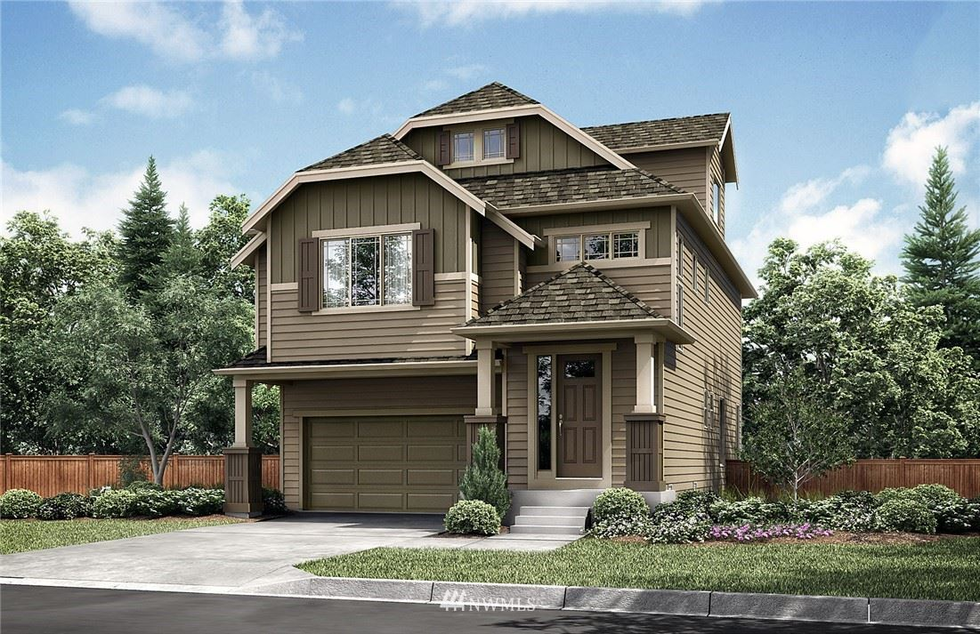 Photo of 13920 14th Place W #49, Lynnwood, WA 98087 (MLS # 1789567)