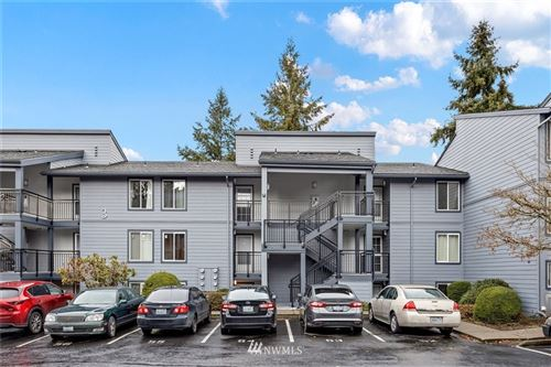 Photo of 2601 NE 4th Street #315, Renton, WA 98056 (MLS # 1692568)