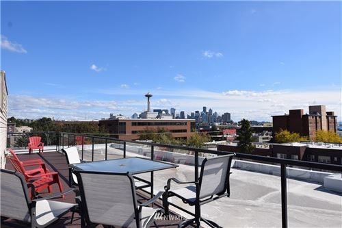 Photo of 626 W 4th Avenue #401, Seattle, WA 98119 (MLS # 1742568)
