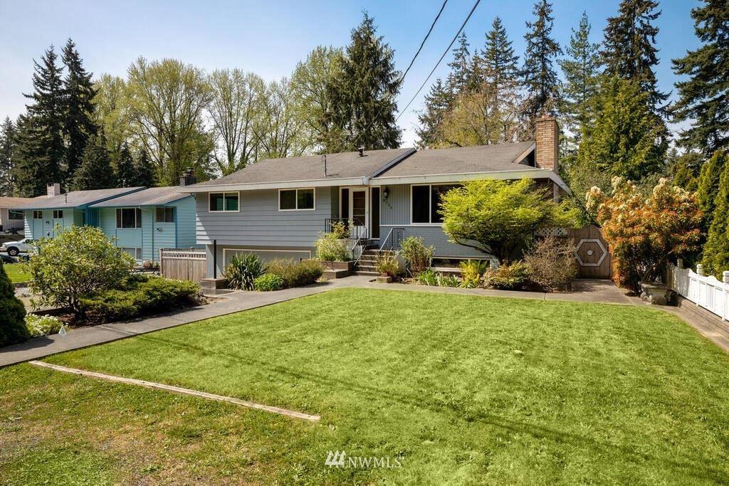 Photo of 8726 Monte Cristo Drive, Everett, WA 98208 (MLS # 1764568)