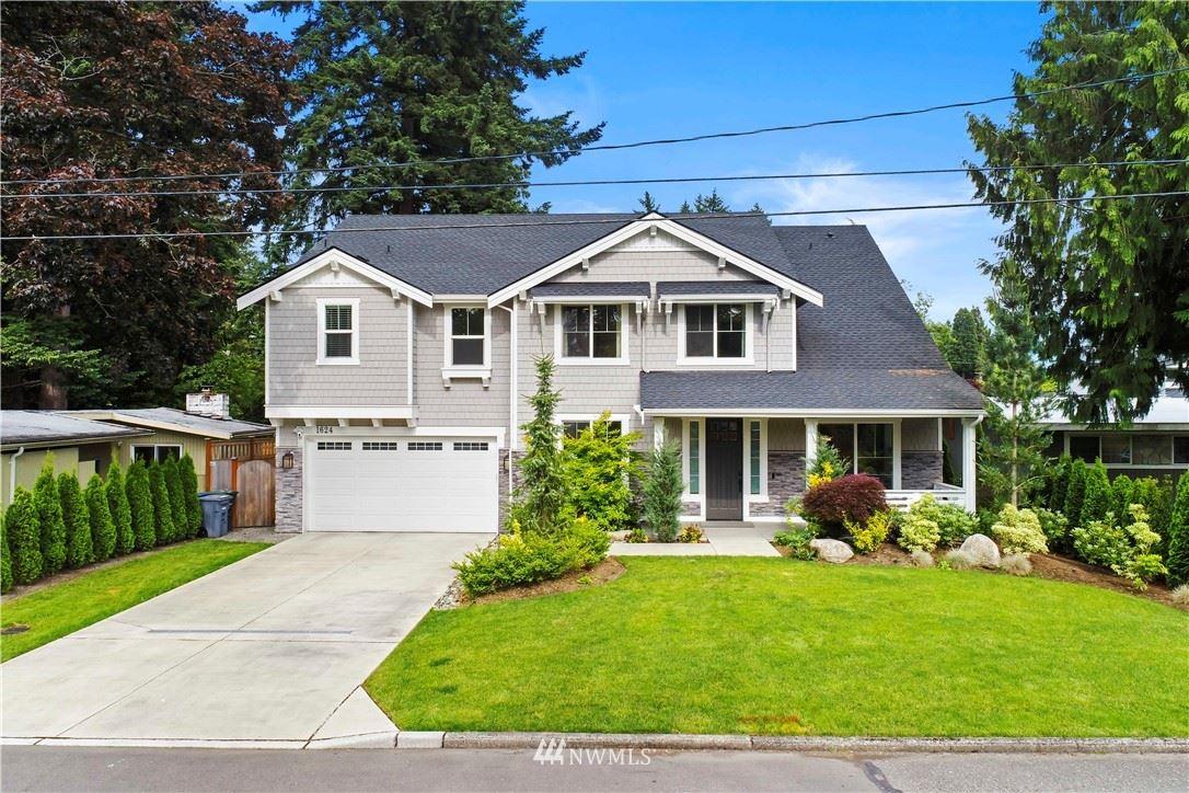 1624 166th Avenue NE, Bellevue, WA 98008 - #: 1792568