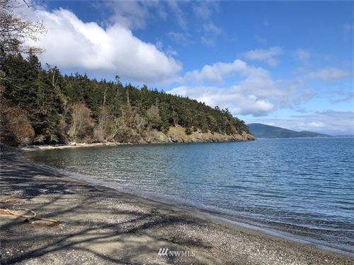 Photo of 0 Thatcher Pass Rd-The Hermitage, Decatur Island, WA 98221 (MLS # 1753569)