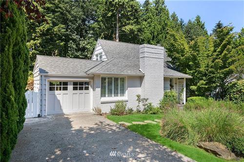 Photo of 1246 NW Norcross Way, Seattle, WA 98177 (MLS # 1816569)