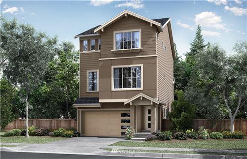 Photo of 13621 34th Place W #11, Lynnwood, WA 98087 (MLS # 1855569)