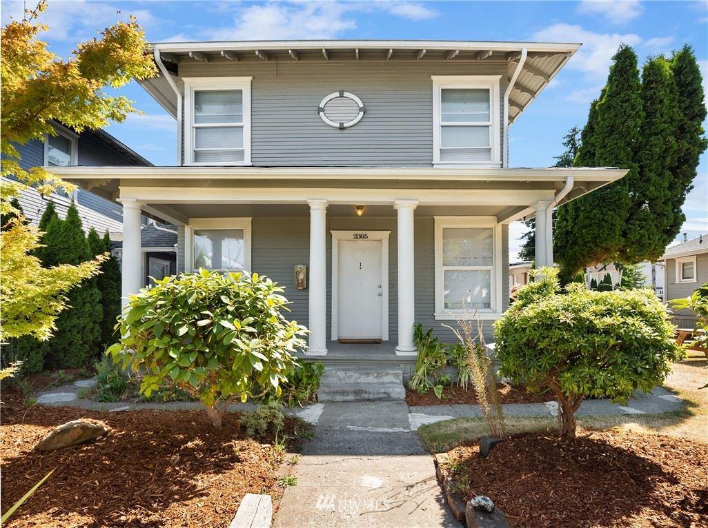 2305 Colby Avenue, Everett, WA 98201 - #: 1818569