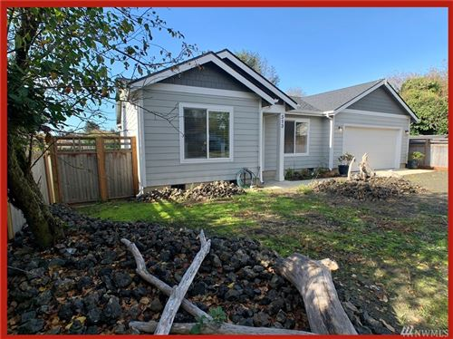 Photo of 513 Canal Dr SE, Ocean Shores, WA 98569 (MLS # 1534570)