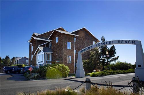 Photo of 205 Bolstad W #304, Long Beach, WA 98631 (MLS # 1783570)
