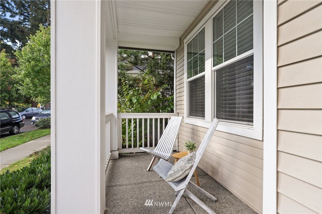Photo of 6517 High Point Drive SW, Seattle, WA 98126 (MLS # 1679570)