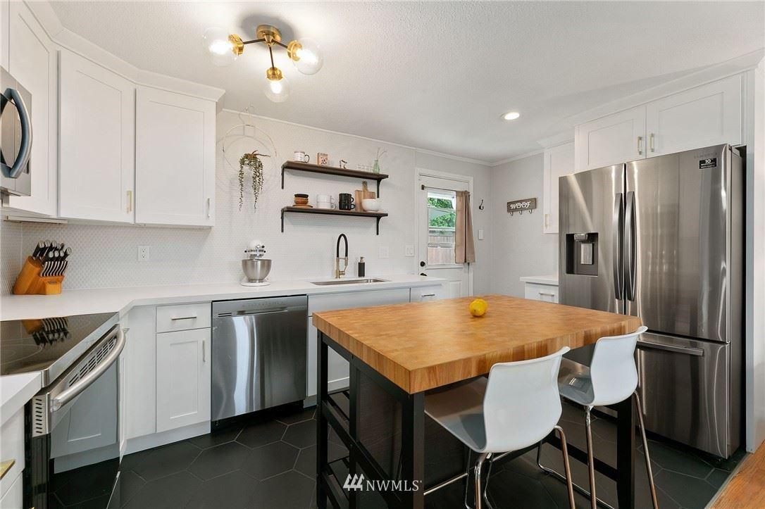 Photo of 2200 192nd Place SW, Lynnwood, WA 98036 (MLS # 1789570)