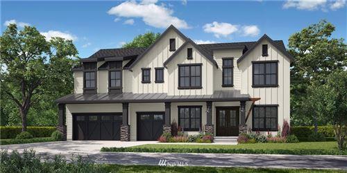 Photo of 11620 NE 33rd St, Bellevue, WA 98005 (MLS # 1619571)