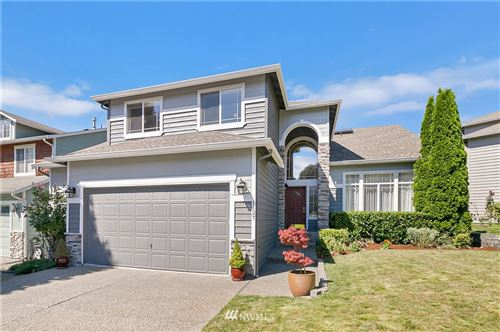 Photo of 1127 185th Place SE, Bothell, WA 98012 (MLS # 1642571)