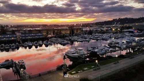 Photo of 1515 Dock Street #821, Tacoma, WA 98402 (MLS # 1680571)
