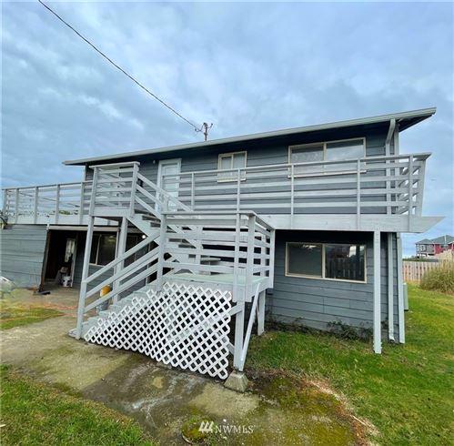 Photo of 564 Decatur Street, Ocean Shores, WA 98569 (MLS # 1720571)