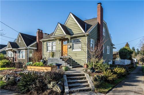 Photo of 6755 17th Avenue NW, Seattle, WA 98117 (MLS # 1738571)