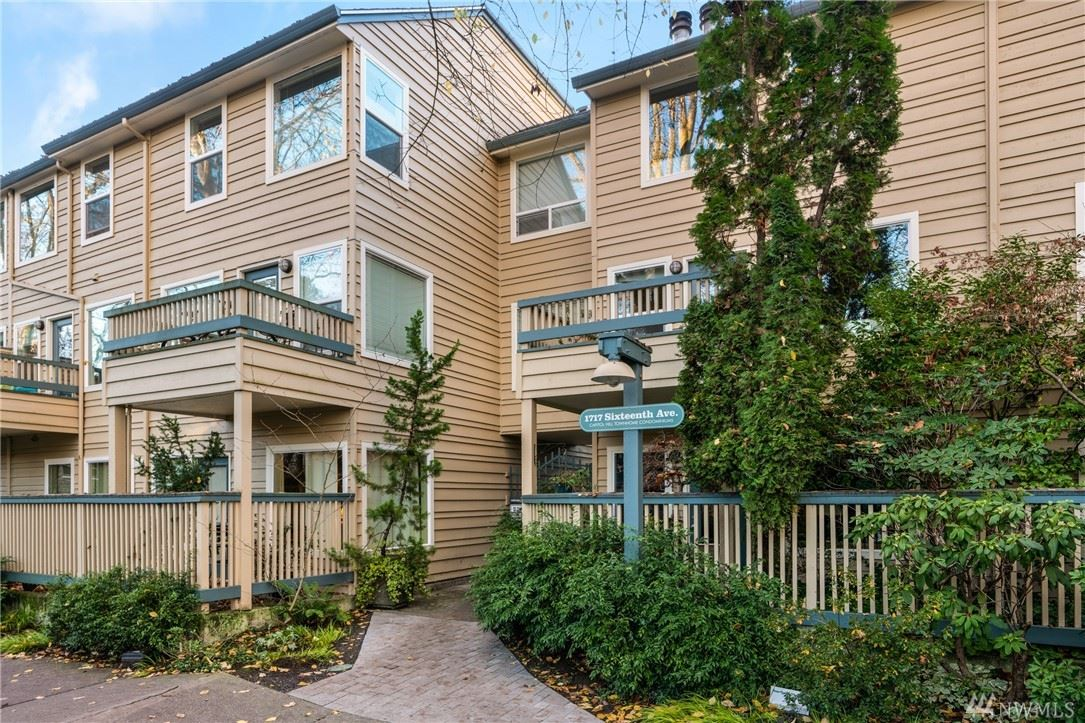 1717 16th Ave #19, Seattle, WA 98122 - MLS#: 1512571