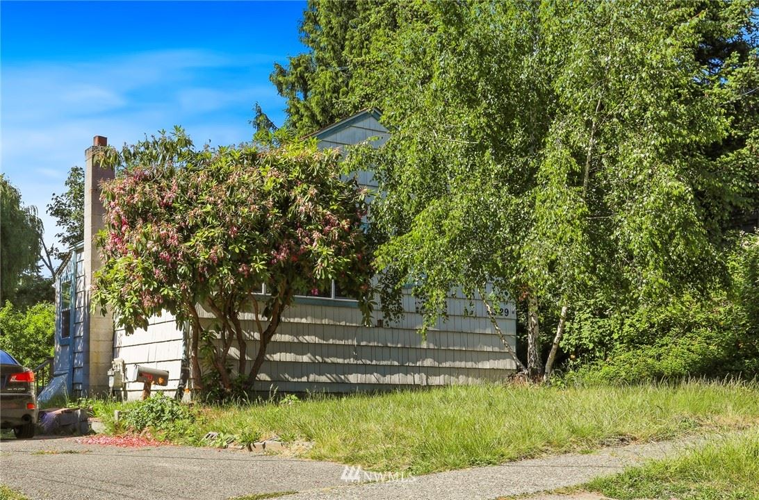 Photo of 4329 Beveridge Place SW, Seattle, WA 98136 (MLS # 1786571)