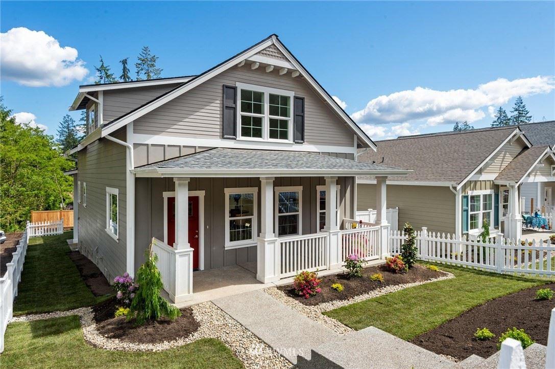 10 E Cedarland Lane, Allyn, WA 98524 - #: 1827571