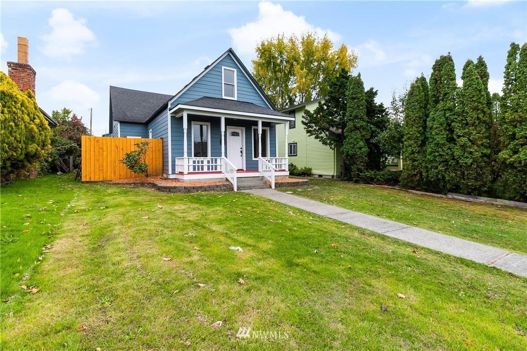 2518 King Street, Bellingham, WA 98225 - MLS#: 1853571