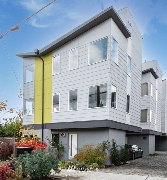 825 24th Avenue S, Seattle, WA 98144 - MLS#: 1854571