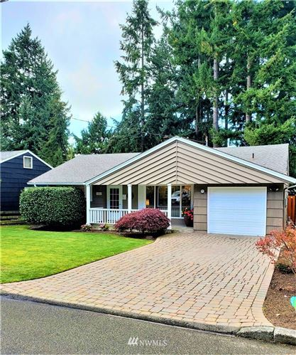Photo of 16843 Palatine Avenue N, Shoreline, WA 98133 (MLS # 1682572)