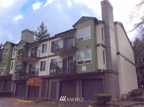 Photo of 31500 33rd Place SW #V201, Federal Way, WA 98023 (MLS # 1692572)