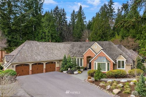 Photo of 21434 NE 67th Street, Redmond, WA 98053 (MLS # 1694572)