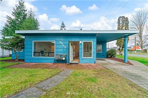 Photo of 6403 Lake Grove Street SW, Lakewood, WA 98499 (MLS # 1719572)
