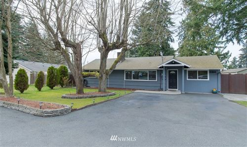 Photo of 21816 58th Avenue W, Mountlake Terrace, WA 98043 (MLS # 1736572)