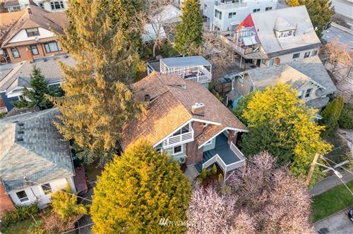 Photo of 408 NE 44th Street, Seattle, WA 98105 (MLS # 1745572)