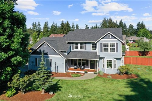 Photo of 4706 Snowgrass Place NE, Olympia, WA 98516 (MLS # 1773572)