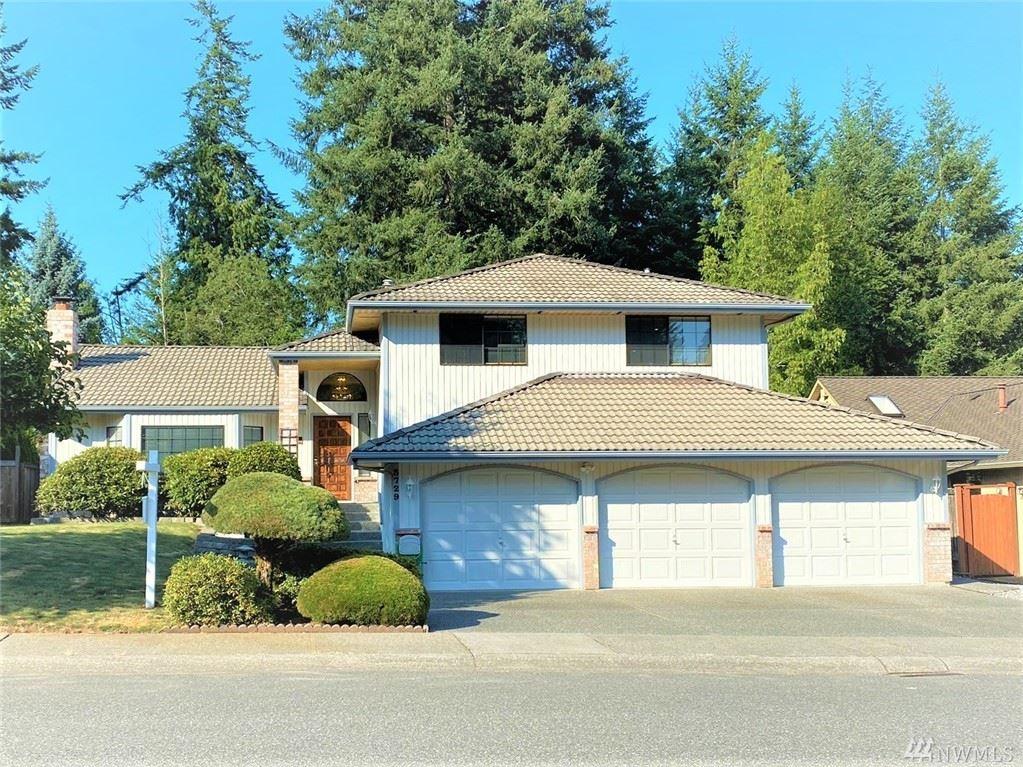 Photo of 3729 122nd Place SE, Everett, WA 98208 (MLS # 1635572)