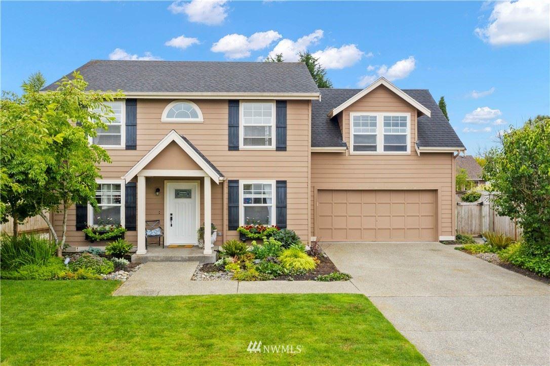 517 Eldredge Avenue NW, Orting, WA 98360 - #: 1809572