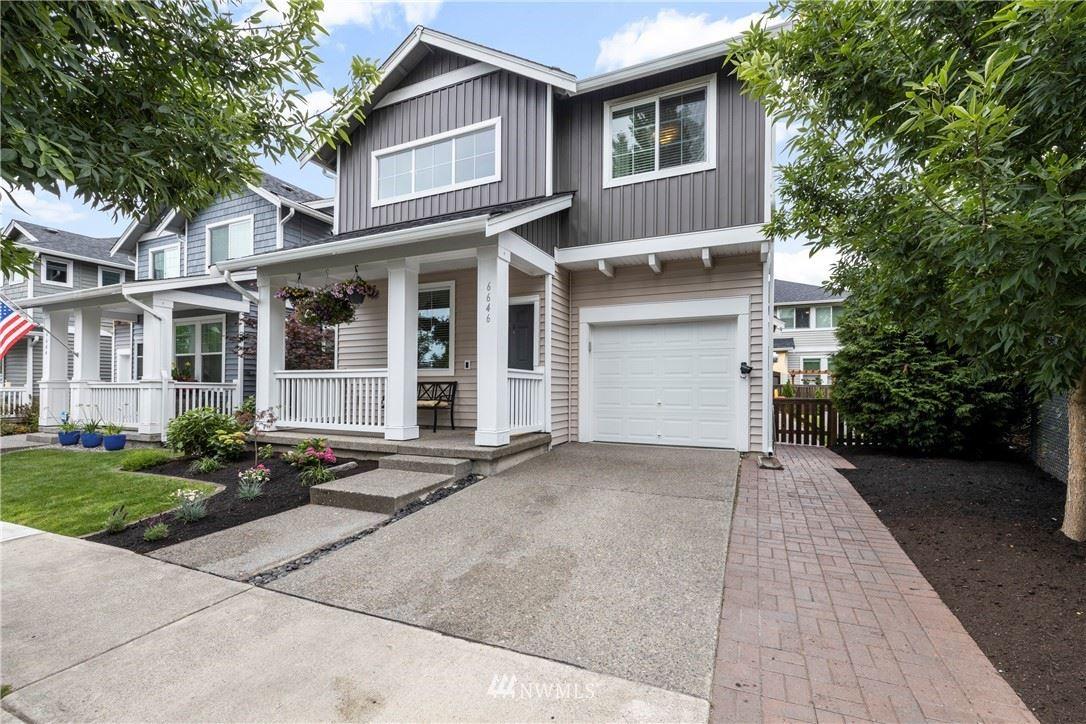 6646 High Point Drive SW, Seattle, WA 98126 - #: 1812572