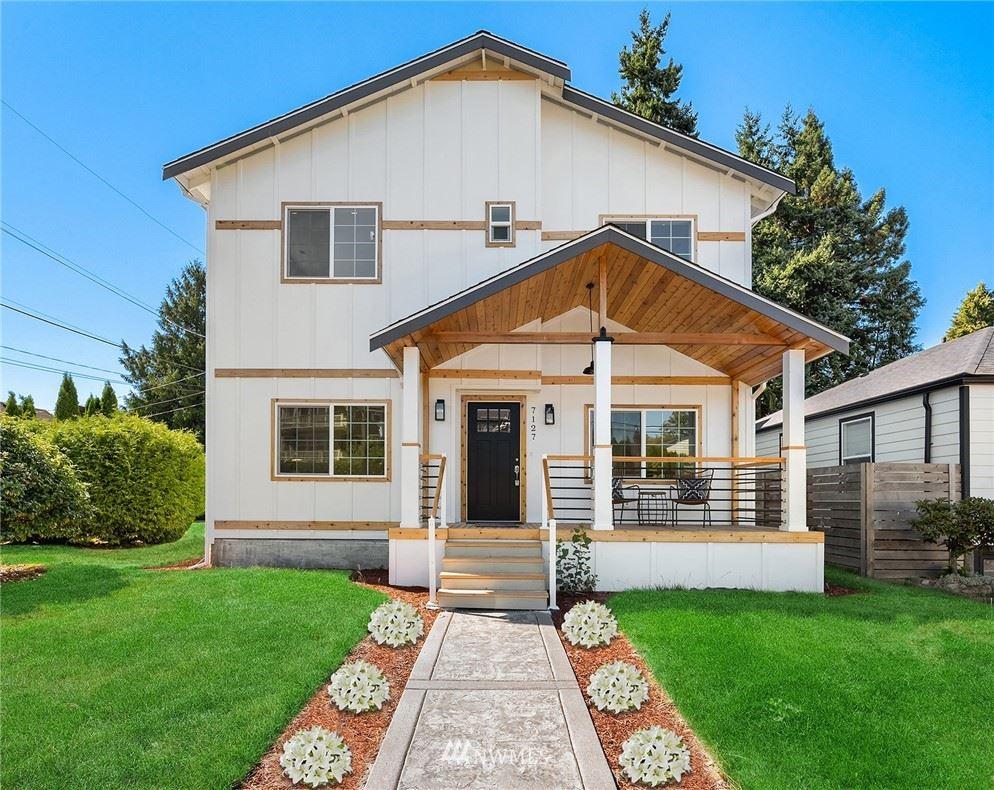 7127 36th Avenue SW, Seattle, WA 98126 - MLS#: 1835572